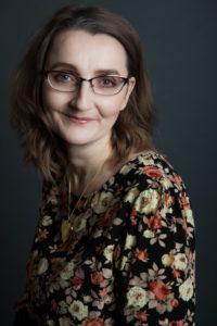Birgit Seefeldt